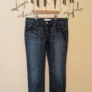 Paper Denim and Cloth Peg Jeans
